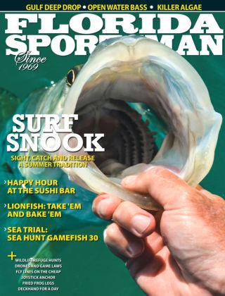 Florida Sportsman Jun 2016