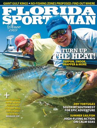 Florida Sportsman Jul 2016