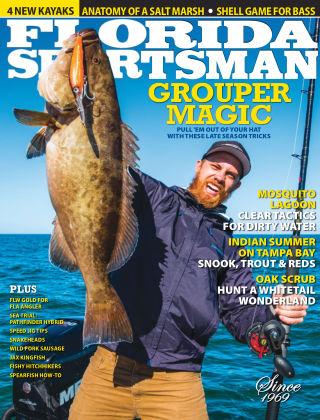 Florida Sportsman Oct 2016