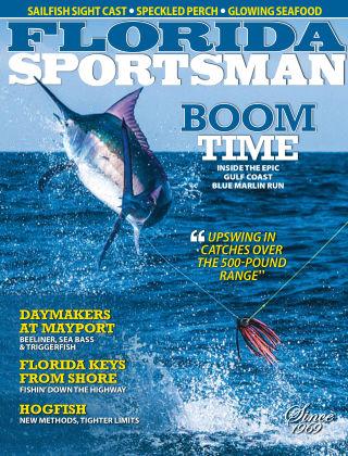 Florida Sportsman Nov 2016