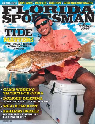 Florida Sportsman Dec 2016