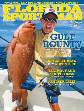Florida Sportsman Jan 2017