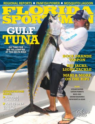 Florida Sportsman May 2017