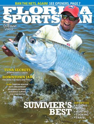 Florida Sportsman Jun 2017