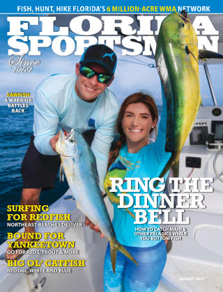 Florida Sportsman Aug 2017