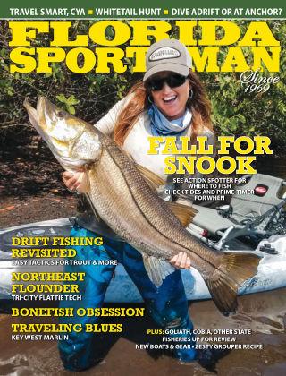 Florida Sportsman Oct 2017