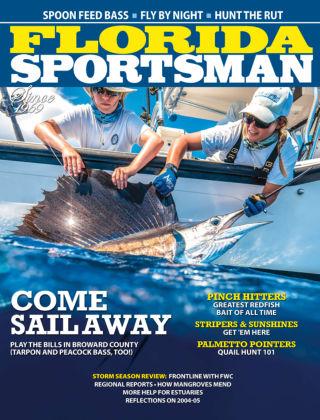 Florida Sportsman Nov 2017