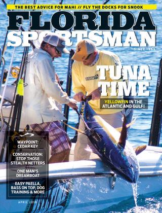 Florida Sportsman Apr 2018
