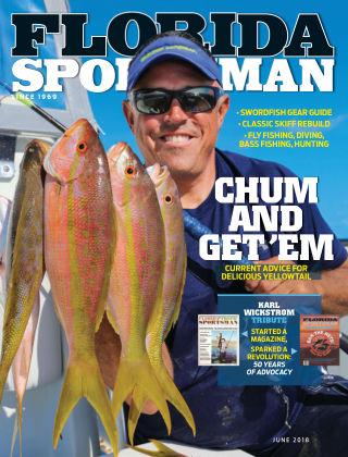 Florida Sportsman Jun 2018