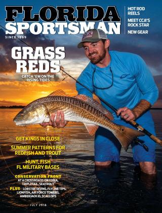 Florida Sportsman Jul 2018