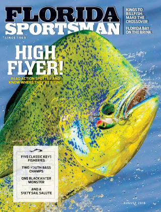 Florida Sportsman Aug 2018
