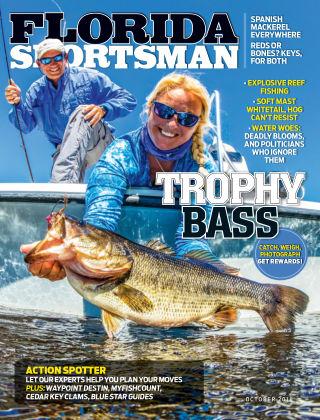 Florida Sportsman Oct 2018