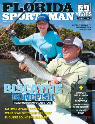 Florida Sportsman Jun 2019