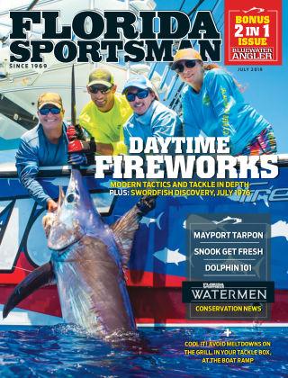 Florida Sportsman Jul 2019