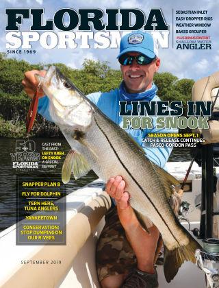 Florida Sportsman Sep 2019