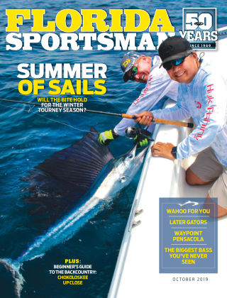 Florida Sportsman Oct 2019