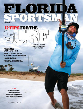 Florida Sportsman Jan 2020