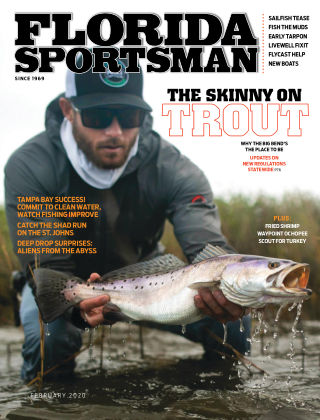 Florida Sportsman Feb 2020