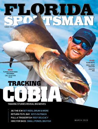 Florida Sportsman Mar 2020