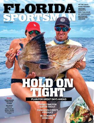 Florida Sportsman May 2020