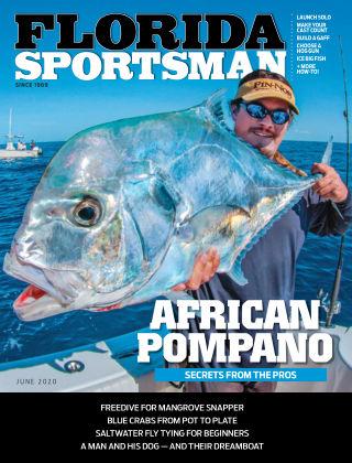Florida Sportsman Jun 2020