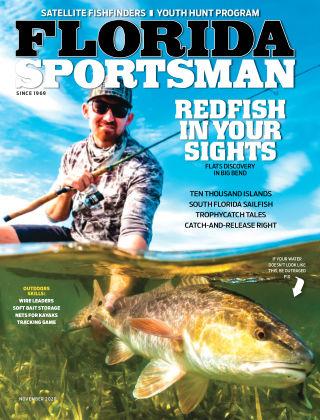 Florida Sportsman November 2020