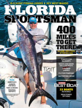 Florida Sportsman December 2020