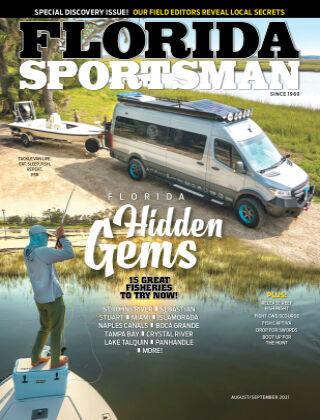 Florida Sportsman August/September