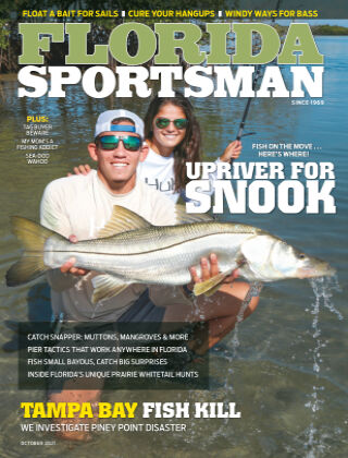 Florida Sportsman October