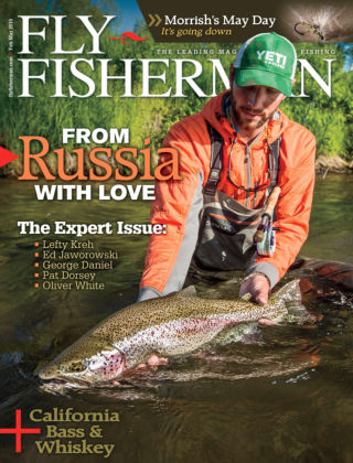 Fly Fisherman Feb-Mar 2016
