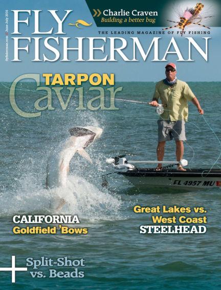 Fly Fisherman May 03, 2016 00:00