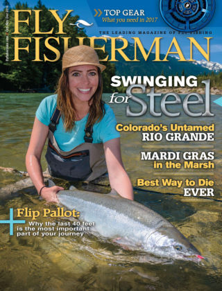 Fly Fisherman Oct-Dec 2016
