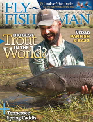 Fly Fisherman Feb-Mar 2017
