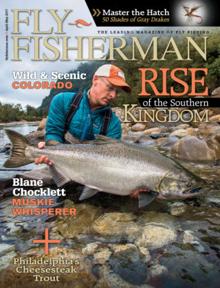 Fly Fisherman Apr-May 2017