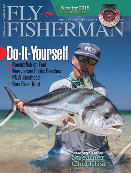 Fly Fisherman September 26, 2017 00:00