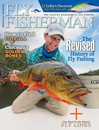 Fly Fisherman Apr-May 2018