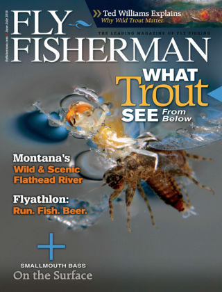 Fly Fisherman Jun-Jul 2018