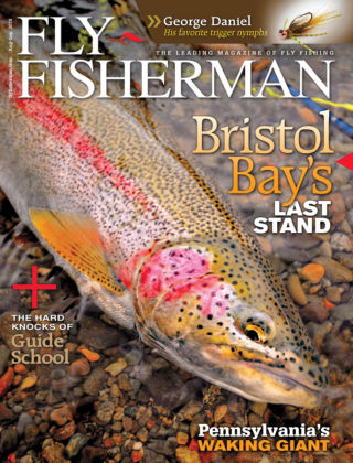 Fly Fisherman Aug-Sep 2018