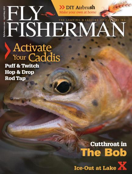 Fly Fisherman February 26, 2019 00:00