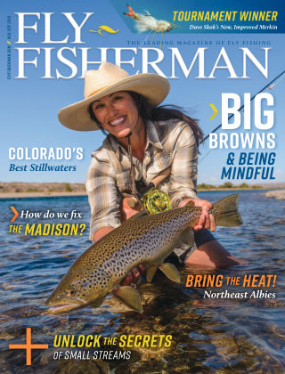 Fly Fisherman Aug-Sep 2019