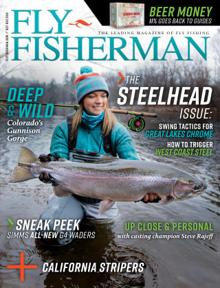 Fly Fisherman Oct-Dec 2019