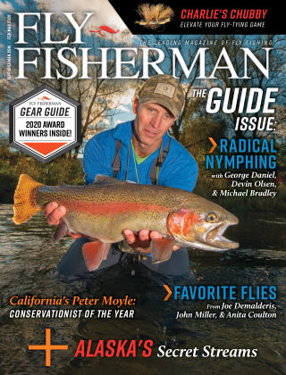 Fly Fisherman Feb-Mar 2020
