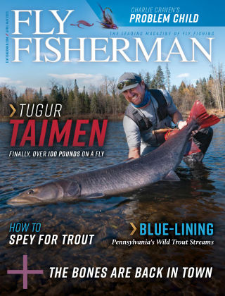 Fly Fisherman Apr-May 2020