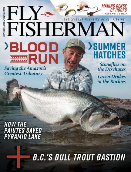 Fly Fisherman May 05, 2020 00:00