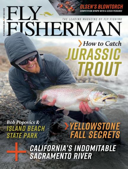 Fly Fisherman September 29, 2020 00:00