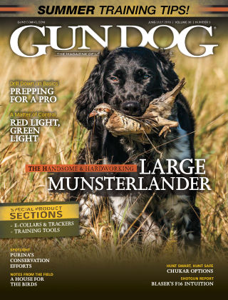 Gun Dog Jun-Jul 2019