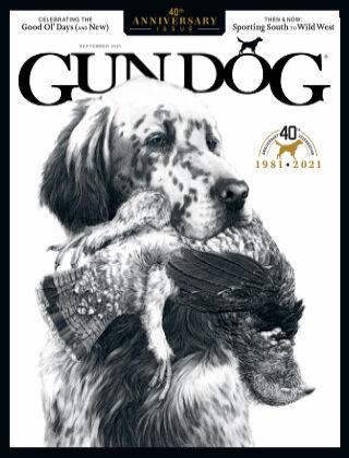 Gun Dog September