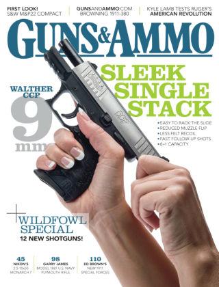 Guns & Ammo November 2014