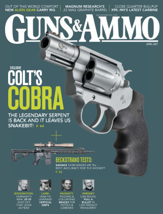 Guns & Ammo Apr 2017