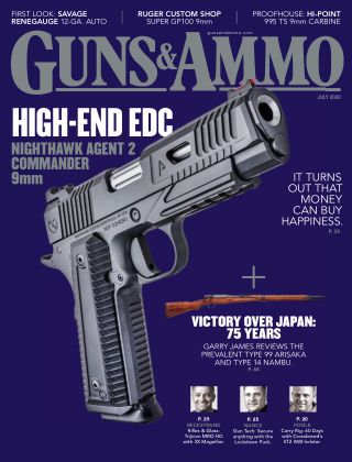 Guns & Ammo Jul 2020